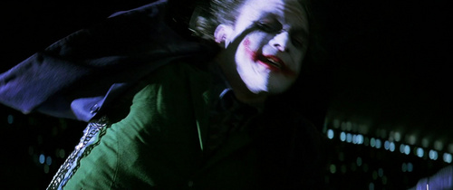 TDK Joker - the-joker Screencap