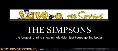 THE SIMPSONS DEMOTIVAL