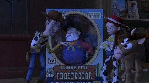 Jessie (Toy Story) Обои called TS2