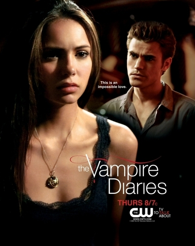 TVD 2010 Sweeps Poster