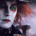 Tarrant Icons - mad-hatter-johnny-depp icon