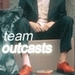 Team Outcasts - skins icon