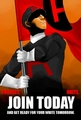 Team Rocket Recruitment Poster