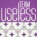 Team Useless - skins icon