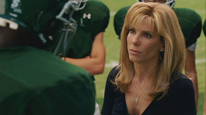 critical analysis of blind side movie The blind side homework help questions what is the summary of the book the blind side by michael lewis lewis's book has a complex structure because he chooses to explain the importance of the.