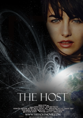 The Host Posters Galore - the-host fan art