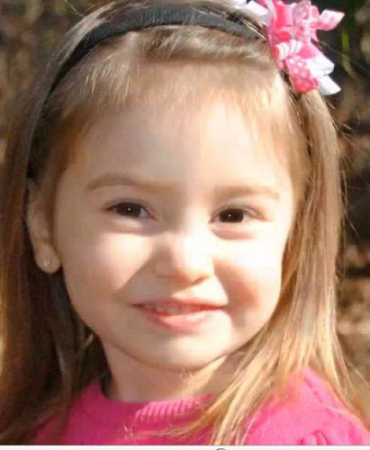 This Is my cousin Riley she is a renesmee possibility