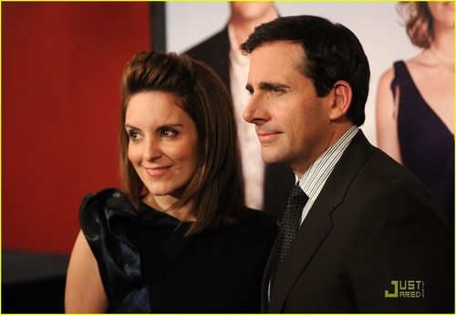 Tina Fey images Tina & Steve @ Date Night premiere HD wallpaper and background photos