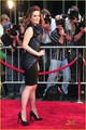 Tina & Steve @ Date Night premiere - tina-fey photo