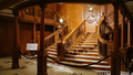 Titanic Grand Staircase - titanic wallpaper