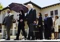 Trial Photos / June 2005 / June 1, 2005 - michael-jackson photo