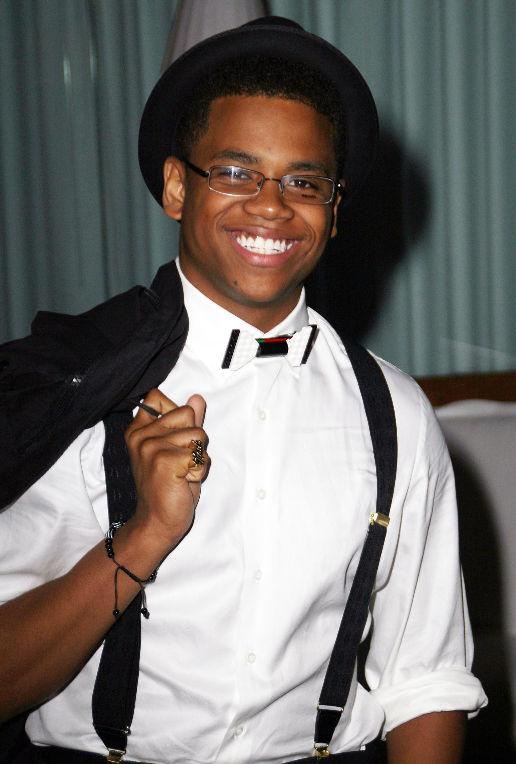 Tristan Wilds - Images