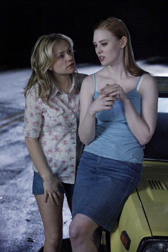 True Blood - Season 3 - Promotional fotografias