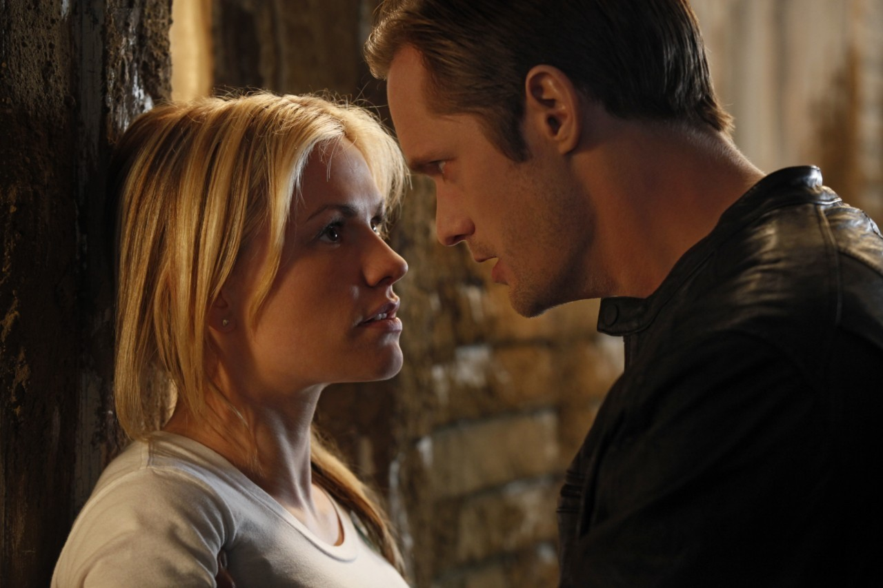 True Blood - Season 3 - Promotional foto