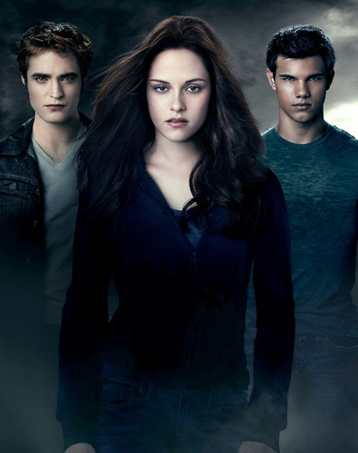 UHQ and UnTagged Eclipse poster