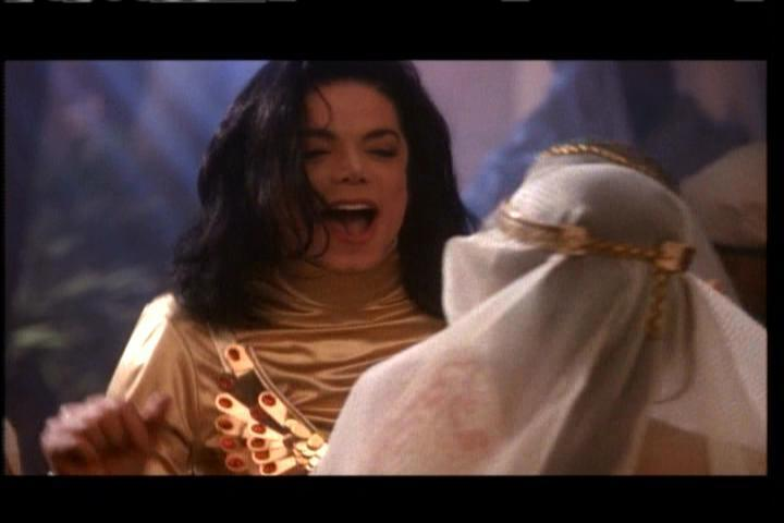 """Video Stills / """"Remember the Time"""" / PDVD 019"""