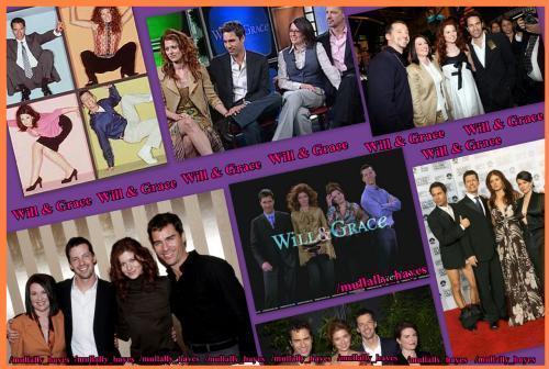 W&G Cast