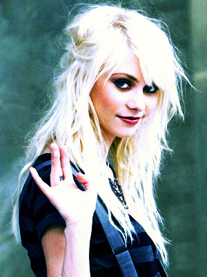 Jenny Humphrey wallpaper entitled Wave