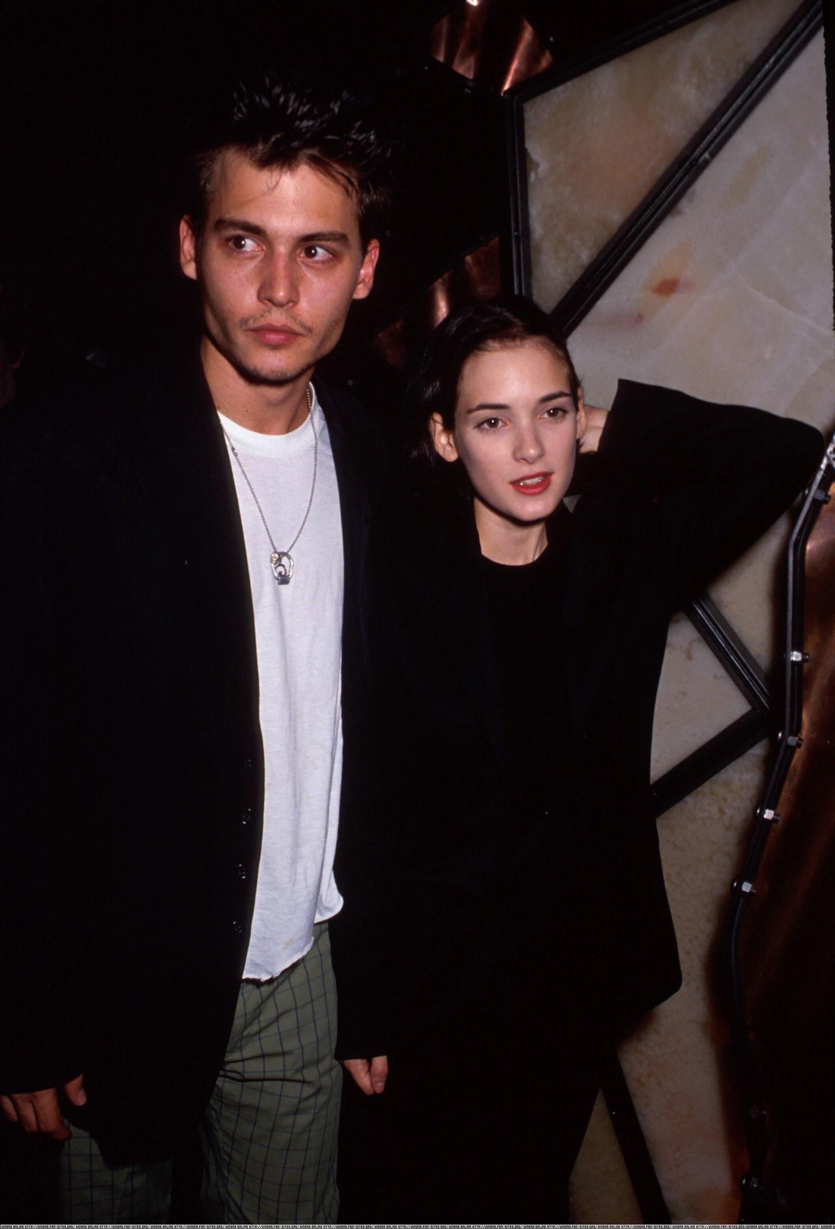wynona mature singles Reality bites: why hollywood wouldn't let winona ryder grow up after a career spent playing misfits and ingenues,  single, poor, mentally ill.