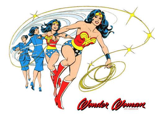 Wonder Woman wallpaper called Wonder Woman