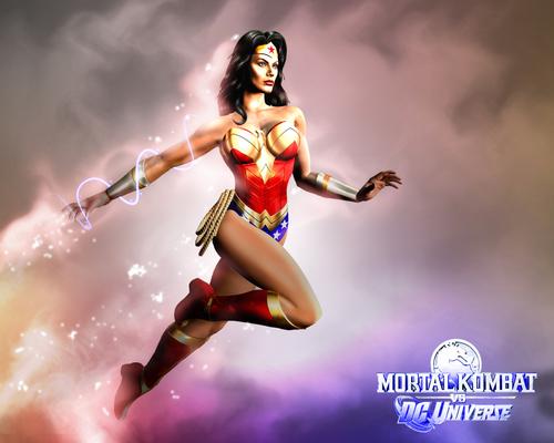 वंडर वुमन वॉलपेपर entitled Wonder Woman