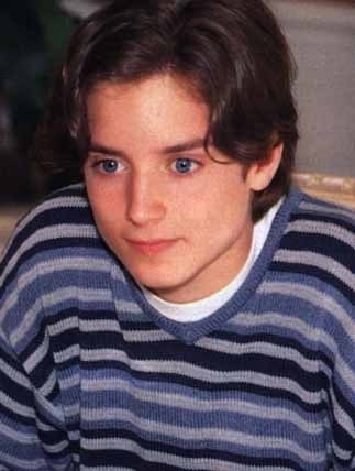 Young Elijah Wood - elijah-wood Photo