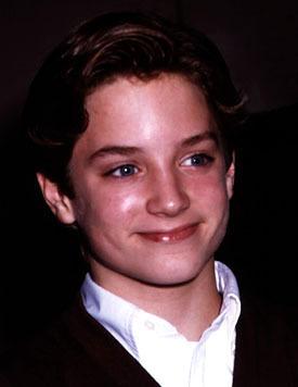 Young Elijah Wood