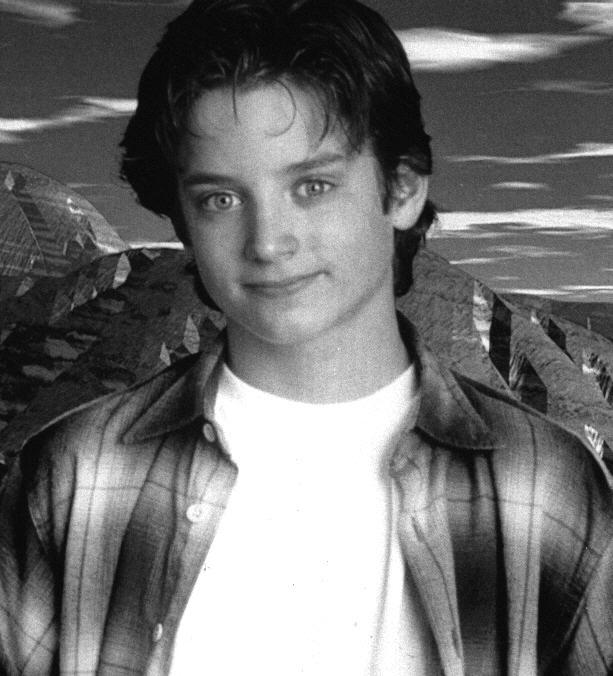 elijah wood young. Young Elijah Wood