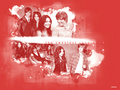 zac-efron-and-vanessa-hudgens - Zac Efron & Vanessa Hudgens wallpaper