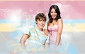 Zac Efron & Vanessa Hudgens - zac-efron-and-vanessa-hudgens fan art