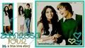 Zac Efron & Vanessa Hudgens - zac-efron-and-vanessa-hudgens fan art