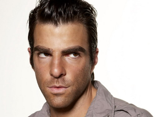 Zachary Quinto wallpaper titled Zachary Quinto