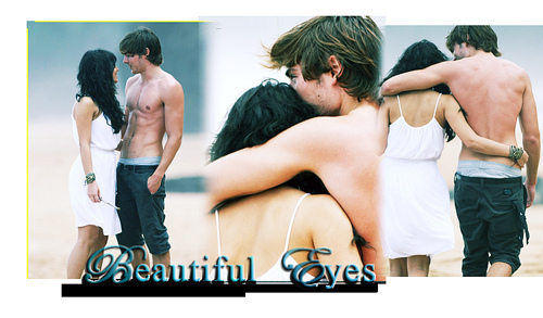 Zac Efron & Vanessa Hudgens wallpaper called Zanessa
