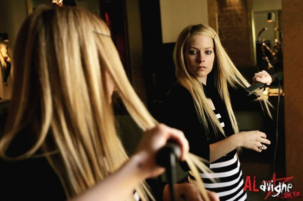 The Best Damn Thing avril lavigne