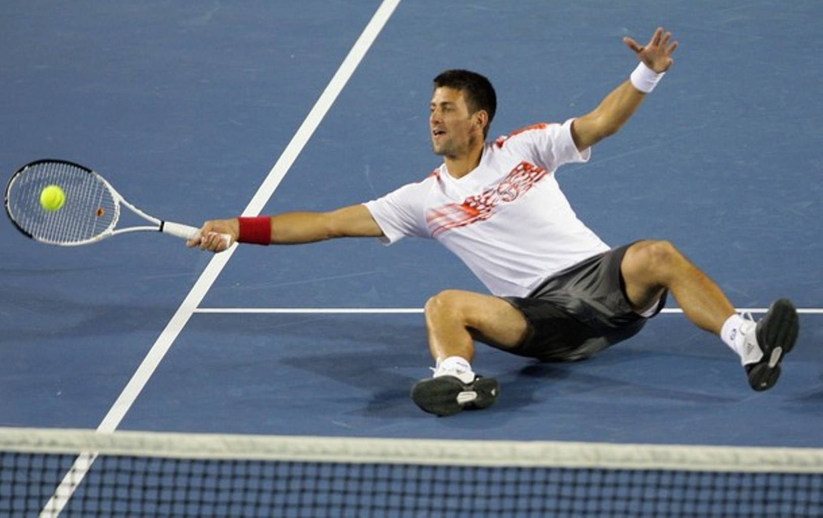 djokovic sexy bulge 2 - Novak Djokovic Photo (11392332) - Fanpop