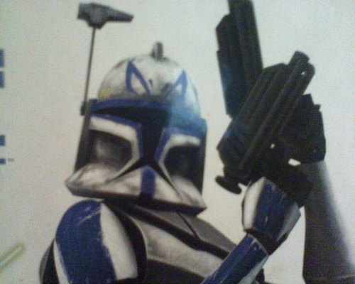 Captain Rex wallpaper entitled good icons
