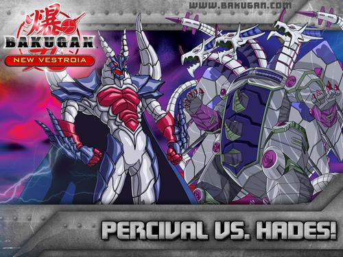 hades & percival