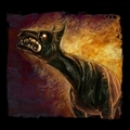 hellhound - hellhounds photo