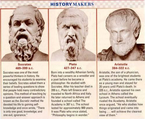 Greek Mythology - Greek gods and demigods Photo (11324456