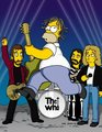 homer the who