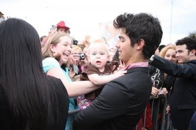 joe with baby