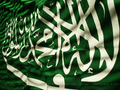 ksa flag - kingdom-of-saudi-arabia photo