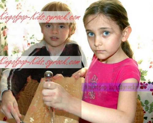 leaked pics of prince and paris at home pagina
