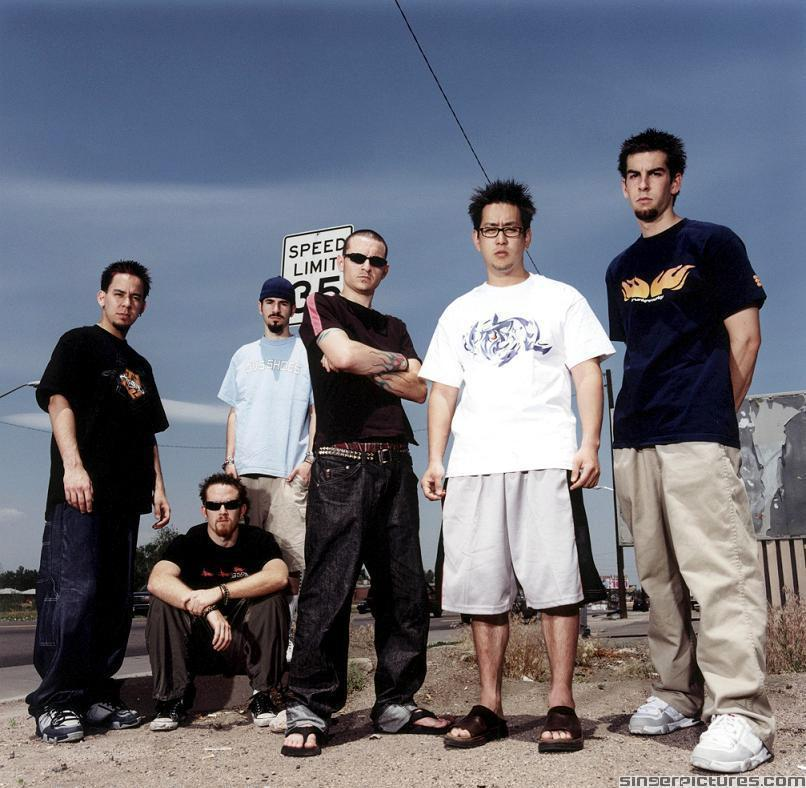 Image Result For Linkin Park P