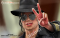 michael jackson drawing - michael-jackson photo