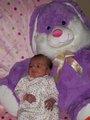 my niece Samaiya - demon_wolf photo