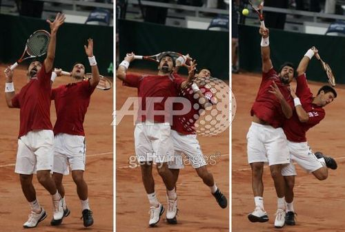 novak bulge - novak-djokovic Photo
