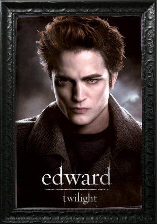 oh my edward!