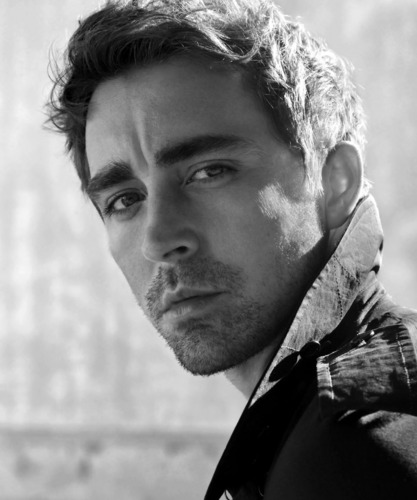 pace - lee-pace Photo