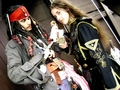 pirates of the caribbean cosplay - pirates-of-the-caribbean photo